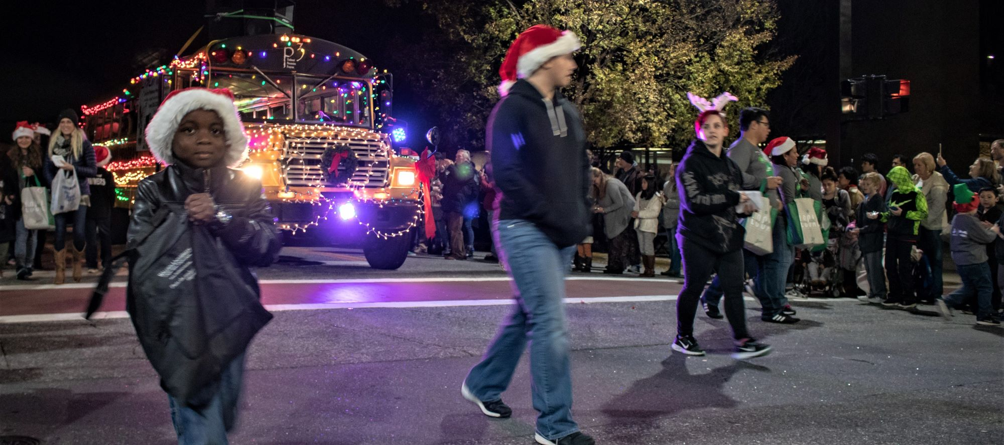 Newton Nc Christmas Parade 2020 Lowes Foods Christmas Parade and Tree Lighting | City of Hickory