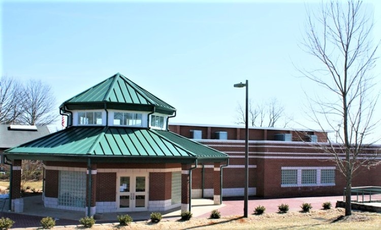 Ridgeview Recreation Center